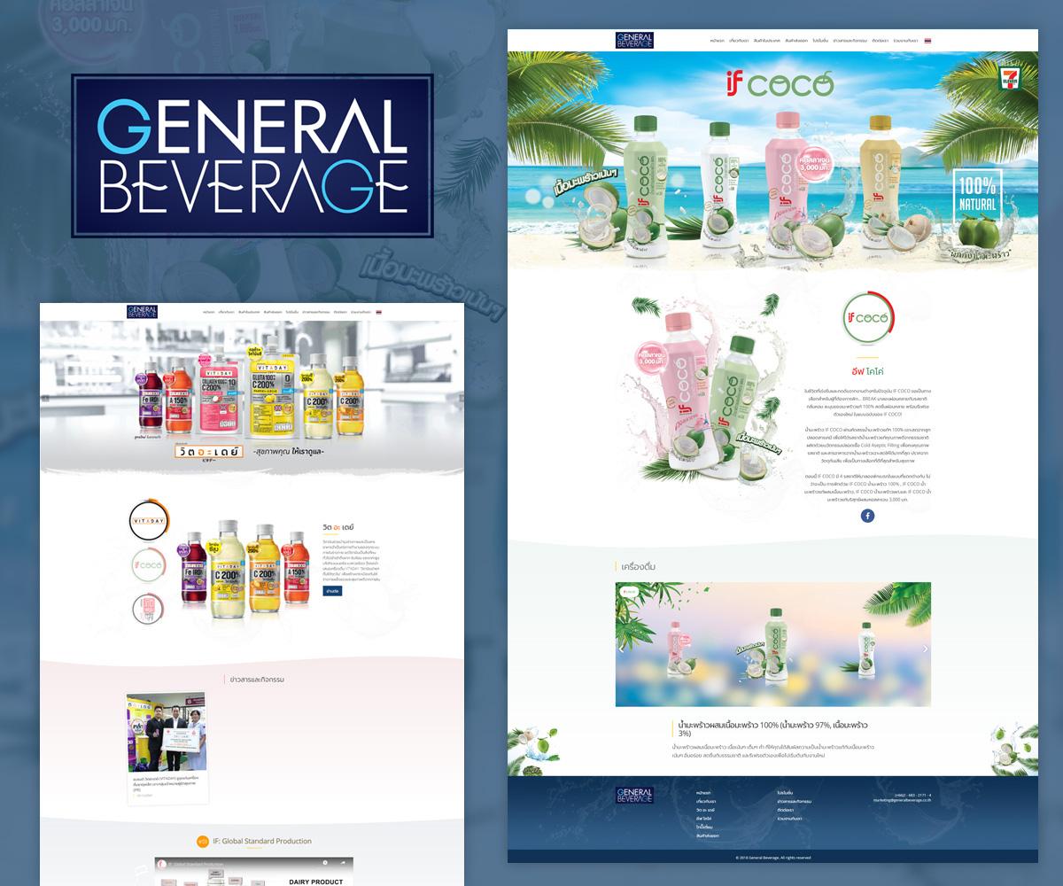 General Beverage